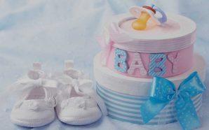 cadeau baby shower