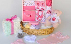Des idées cadeaux pour le bonheur de bébé et maman