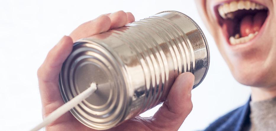 Le secteur de la communication
