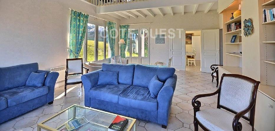 logement neuf au Pays basque