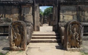 découverte du Sri Lanka