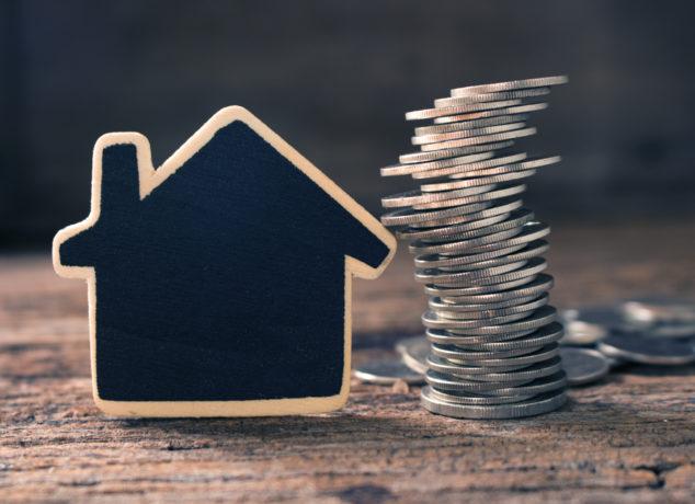 Une représentation de l'hypothèque