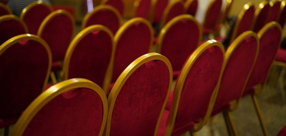 Louer une salle à Paris pour son évènement d'entreprise